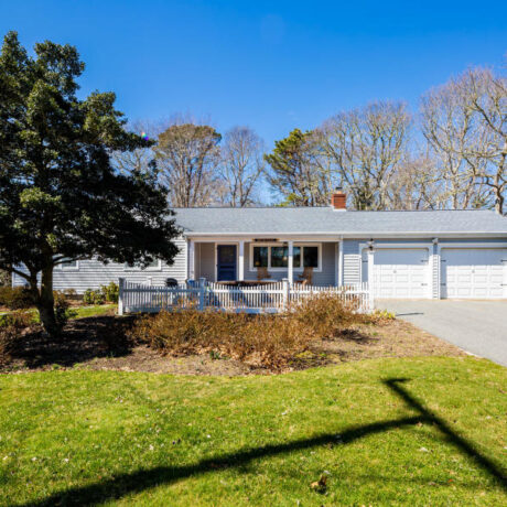 109 Seapit Road, East Falmouth