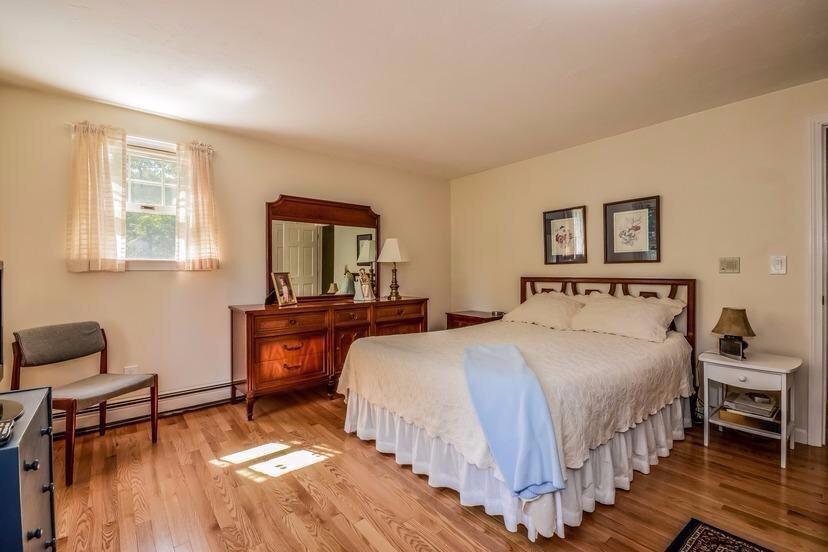 Interior Design Bedroom - Before