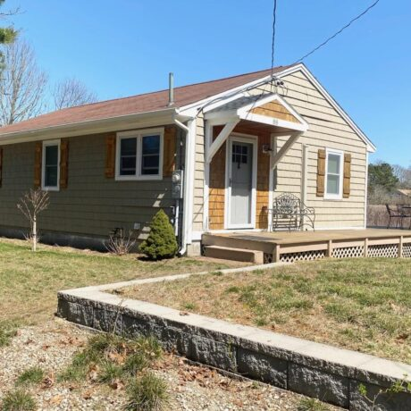 88 Breezy Point Road
