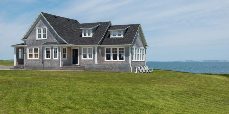 Exciting News for Coastal Point Properties